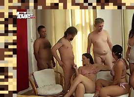 swingers orgy groups